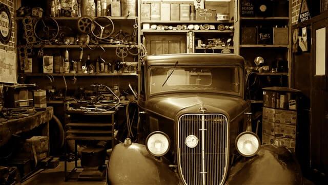 מוסך לרכב בחולון – עשרת הדברות החשובות ביותר לפני שתחליטו מי יטפל ברכבכם