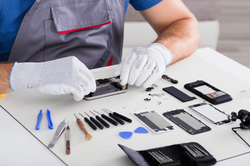 שירות תיקונים לסלולר עם מעבדה ניידת – כל הפרטים החשובים